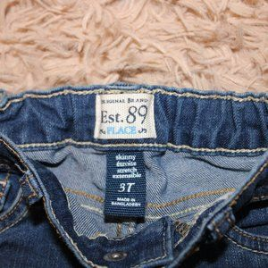 The Children's Place Bottoms - The Children's Place Toddler Skinny Jeans
